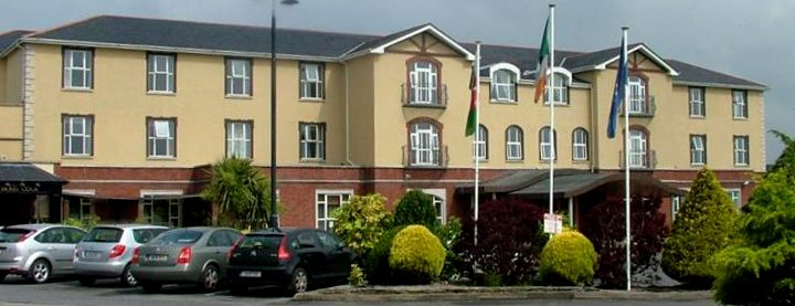 Waterford Scrabble Tournament - Woodlands Hotel